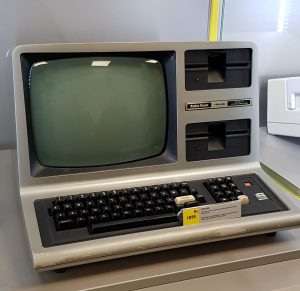Tandy, TRS-80